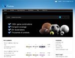 ProArbs Arbitrage Trading Alert Service Screenshot