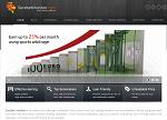 Surebet Monitor Screenshot Arbitrage Trading Alert Service